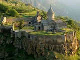 Tour: Georgia, Armenia